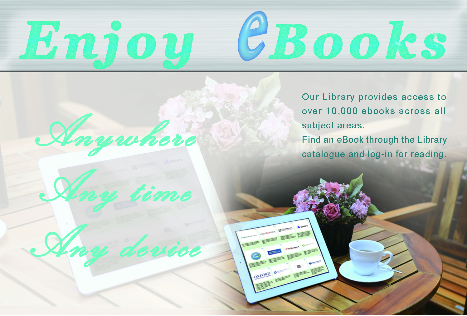 library website picture design_ebook