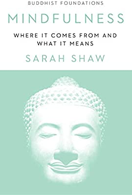 Mindfulness : where it comes from and what it means / Sarah Shaw.